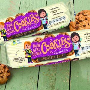 IGG Cookies