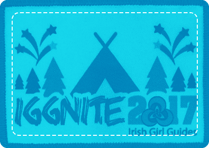 IGGnite Merchandise (Now Only Available at Camp)