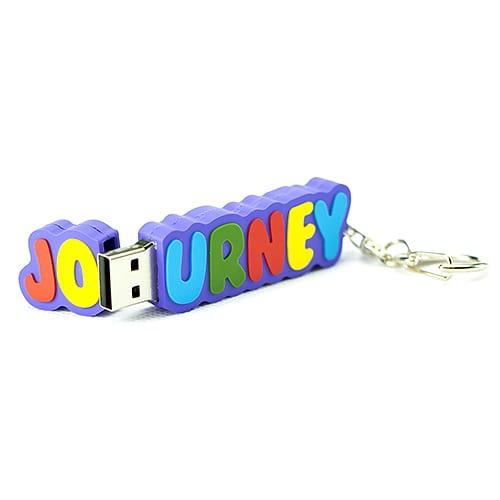 Journey Programme USB 2