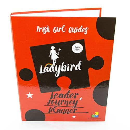 Ladybird Journey Planner