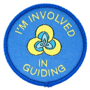I'm Involved in Guiding
