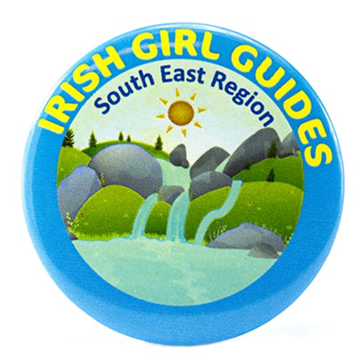 South Eastern Region Badge