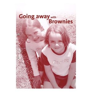 Going Away with Brownies