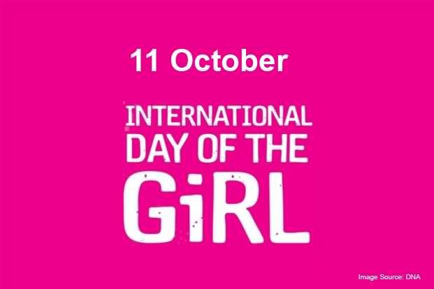 International Day of the Girl - Irish Girl Guides