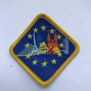 Badges Archives - Irish Girl Guides